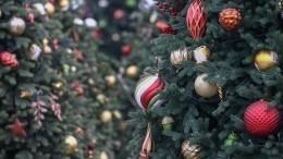 Какую рождественскую песню считают самой надоедливой— результаты опроса