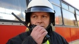 Взрывом петарды выбило стекла вдоме насеверо-западе Москвы