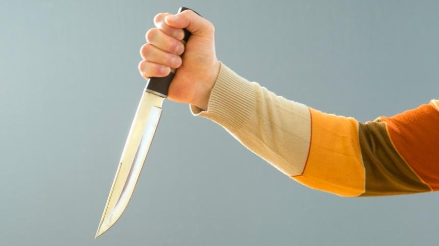 Житель Татарстана зарезал бывшую жену, пасынка иродного сына