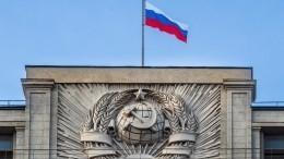 ВГосдуме предлагают ввести уголовное наказание запродажу снюса инасвая