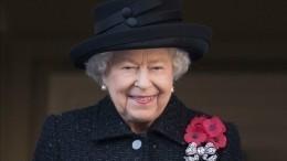 Слухи окончине королевы Елизаветы II шокировали британцев