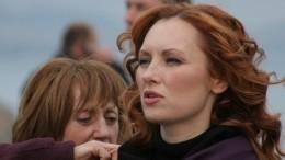 Елена Ксенофонтова несмогла сыграть роли, окоторых мечтала