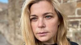 Ирина Пегова похвасталась премией «Звезда театрала»