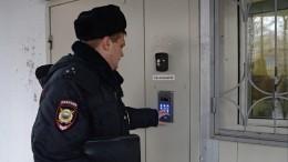 Семья сектантов недопускала врачей кноворожденной дочери вМоскве