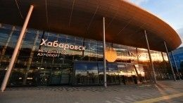 Семерых подвыпивших жителей Бурятии сняли срейса ваэропорту Хабаровска