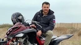 Отец четверых детей Эмин Агаларов мечтает добавить в«команду» еще парочку