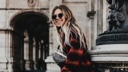 «Быть женщиной— это красиво»: фото обнаженной Риты Дакоты восхитили фанатов