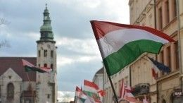 Венгрия попросила Россию опомощи взащите нацменьшинств наУкраине