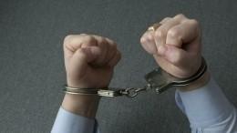 ВСША арестован сотрудник российской компании пообвинению вмахинациях