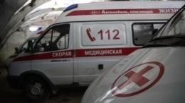 Четверо человек пострадали врезультате обрушения стены вдоме под Белгородом