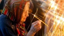 Введение вохрам Пресвятой Богородицы: почему нельзя спешить 4декабря
