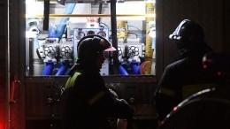 Следователи начали проверку пофакту взрыва газа вдоме под Белгородом