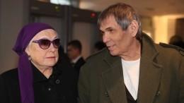 «Лида стесняется при дочке»: Алибасов рассказал осексе сФедосеевой-Шукшиной