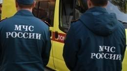 Мужчина погиб врезультате обрушения части дома после взрыва газа под Белгородом