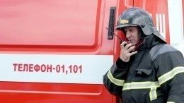 Пофакту ЧПвжилом доме под Белгородом возбуждено уголовное дело