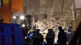 «Раздетые. Волосы обгорели»: пострадавшие овзрыве газа вдоме под Белгородом