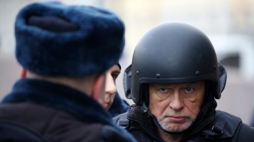 Историк Соколов рассказал обусловиях содержания впсихиатрическом отделении «Бутырки»