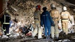 Шансов выжить небыло: вдоме под Белгородом взорвалось огромное газовое облако