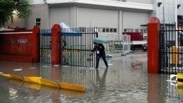 Жертвами тайфуна наФилиппинах стали уже 17 человек