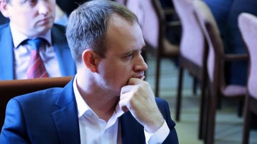 Сын иркутского губернатора Левченко вызван надопрос впрокуратуру