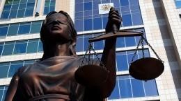 Суд поделу оборганизованных кражах нажелезной дороге начался вТвери