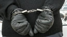 Подросток изЧелябинской области задержан поподозрению визнасиловании ребенка