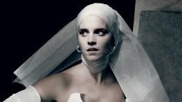 «Улюбви одно имя»: Стюарт иУотсон стали Джульеттами для календаря Pirelli
