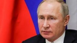Путин обвинил Болгарию взатягивании прокладки «Турецкого потока»