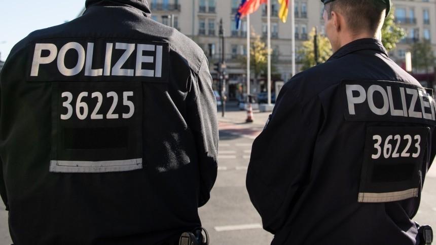Убийца ипособник террористов: кто такой Зелимхан Хангошвили, из-за которого изФРГ выслали дипломатовРФ?