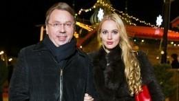 Супругу экс-управделами президента ограбили вМоскве