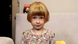 НаПятом канале акция «День добрых дел» для Алисы Стародубцевой