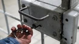 ФСИН настаивает наотключении сотовой связи для осужденных