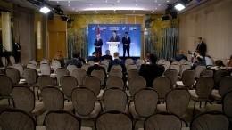 Продюсера Ruptly непустили насаммит НАТО, обвинив втерроризме