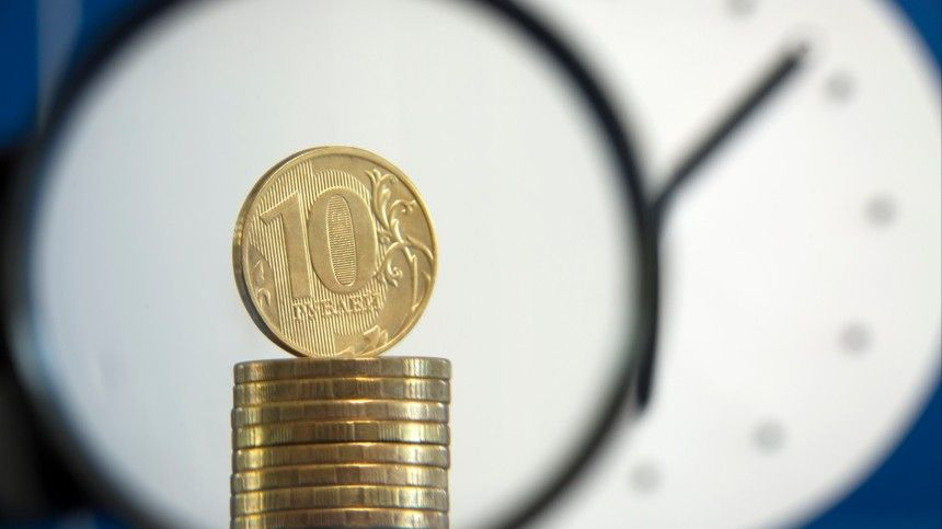 Самую низкую инфляцию зафиксируют вРоссии поитогам 2019 года