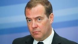 Дмитрий Медведев заявил остабильности экономики в2019 году