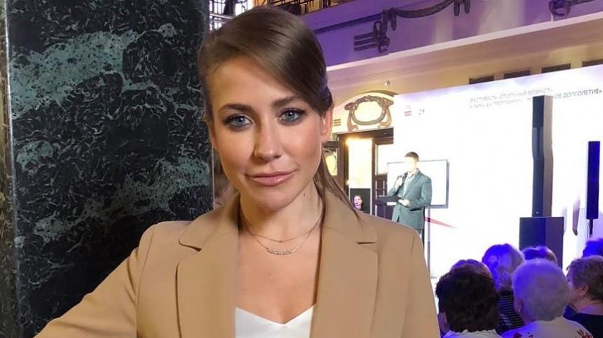 «Аршавин, бойся!» Юлия Барановская поразила изпистолета пять мишеней кряду
