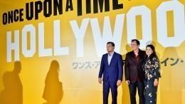 Костюмер объяснила образы героев фильма «Однажды вГолливуде»