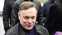 Продюсер «Ласкового мая» сбросил 38 килограммов после спора сМалаховым