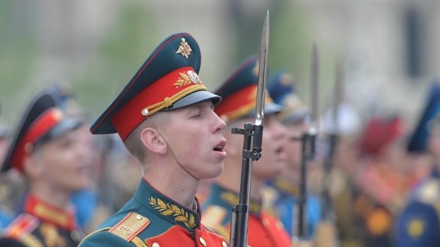 Ветеран поблагодарил Путина заприглашение напарад Победы