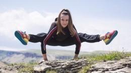 Стали известны подробности травмирования российской гимнастки насоревнованиях вРиге