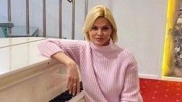 «Шикарный вид»: Ирина Круг блеснула грудью вплатье сглубоким декольте