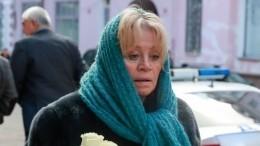 Егорова рассказала, почему несмогла выносить ребенка отМиронова