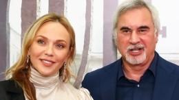 Меладзе иДжанабаева развенчали миф опроблемах всемье