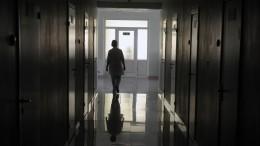 Вчебоксарской детской больнице матерей сгрудничками размещают вкоридоре