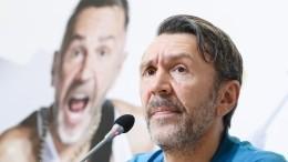 Шнуров вошел всостав совета покультуре Российско-китайского комитета дружбы