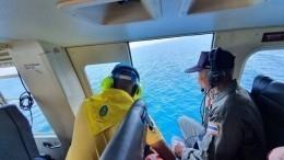 Уплывших накаяках россиян почти сутки свертолетов искали вТаиланде