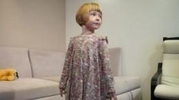Пятый канал подводит итоги акции «День добрых дел» для Алисы Стародубцевой