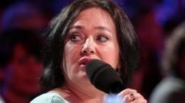 Лариса Гузеева резко ответила хейтерам, назвав их«опарышами»