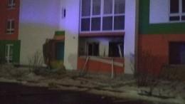 «Щелкнули выключателем ивсе взорвалось»: жильцы охлопке газа вТюмени