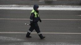 Вероятного виновника ДТП вНижнем Новгороде уже ловили напьяной езде